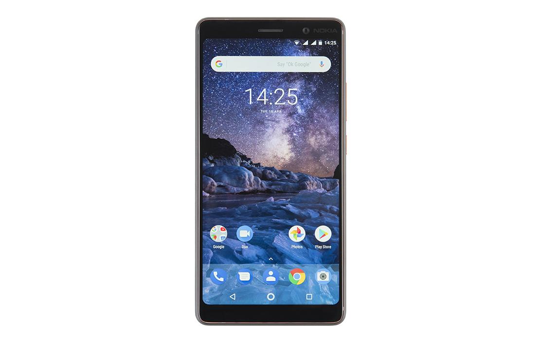 Nokia 7 Plus (TA-1046)