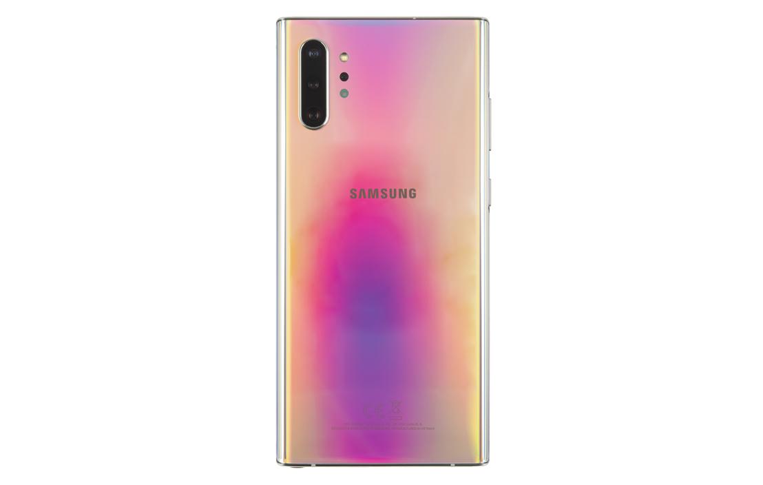 Samsung Galaxy Note 10+ (256 GB)