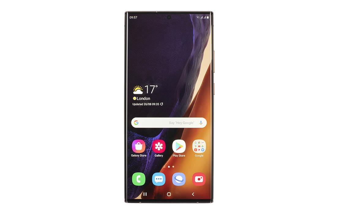 Samsung Galaxy Note 20 Ultra, 5G, 256GB