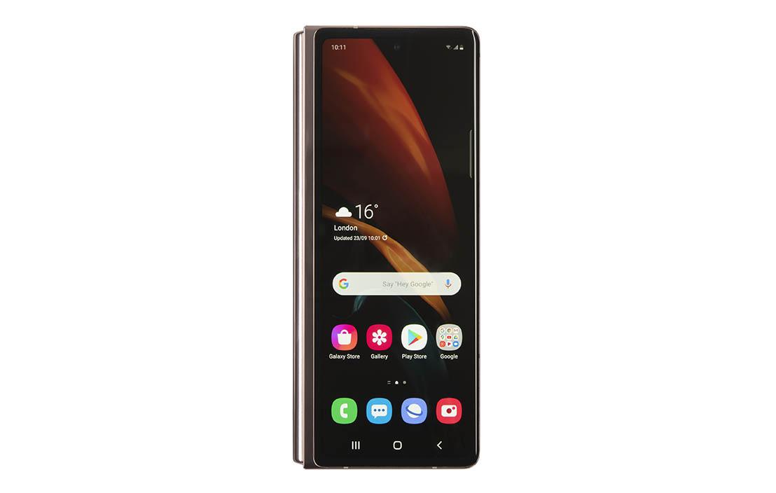 Samsung Galaxy Z Fold2, 5G, 256GB