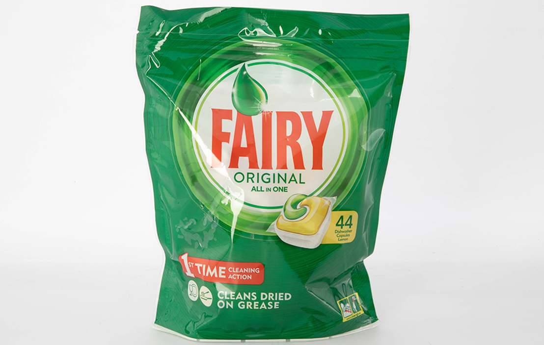Fairy Original All In One Dishwasher Capsules