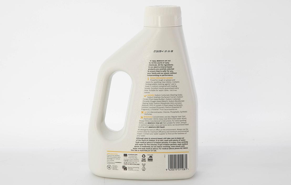 EcoStore Dishwasher Powder