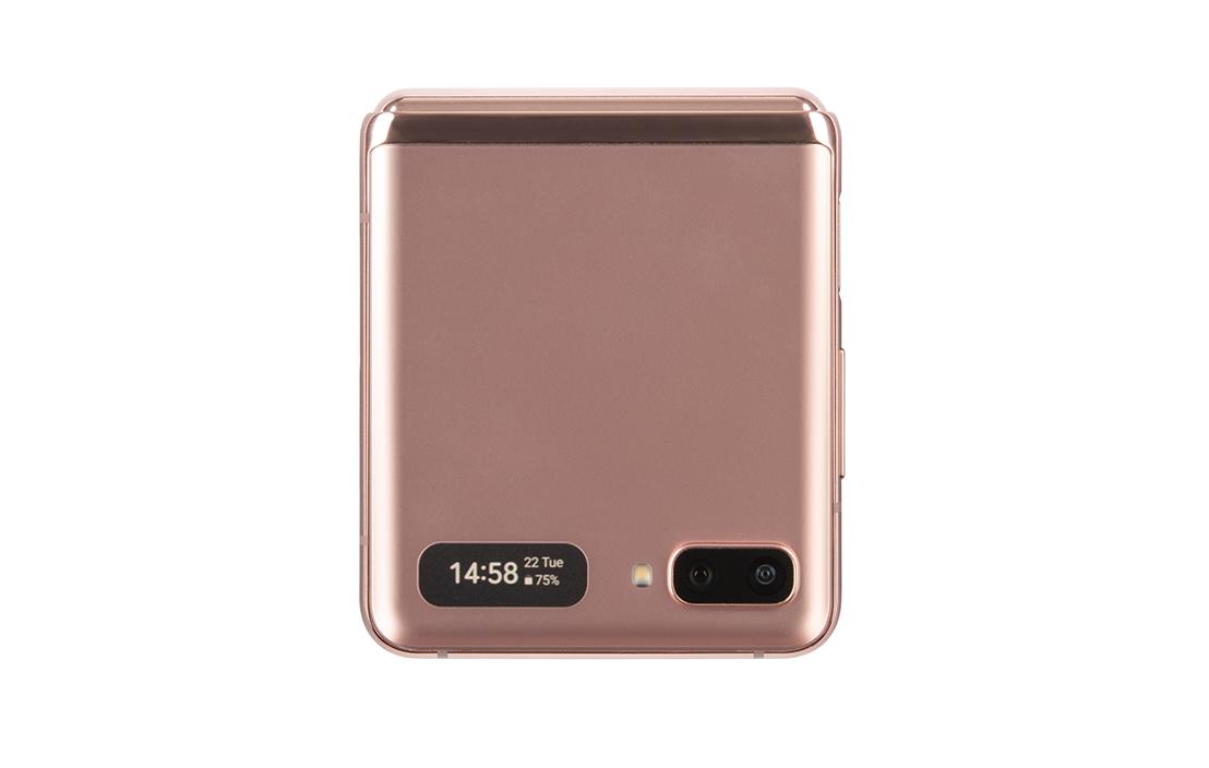 Samsung Galaxy Z Flip 5G, 256GB