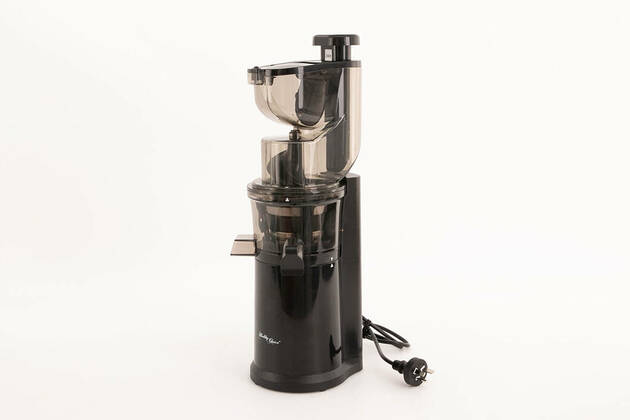 Healthy Choice Whole Fruit Extra Wide Feed Chute Cold Press Juicer SJ140B