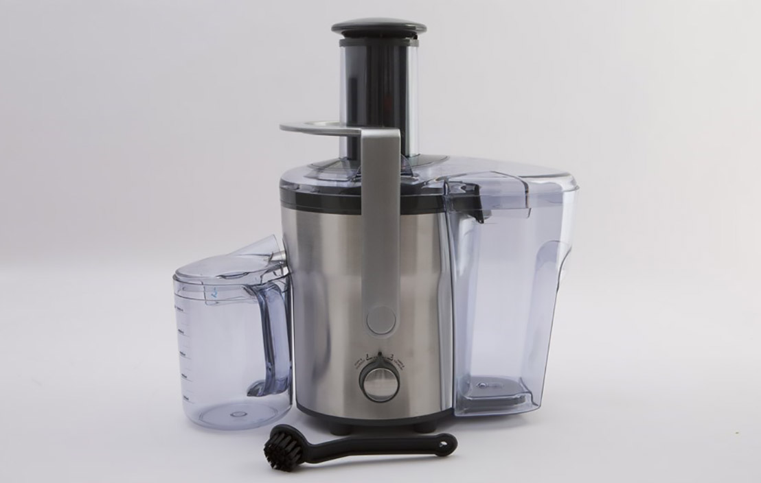 Sunbeam Double Sieve Juicer Pro JE7800