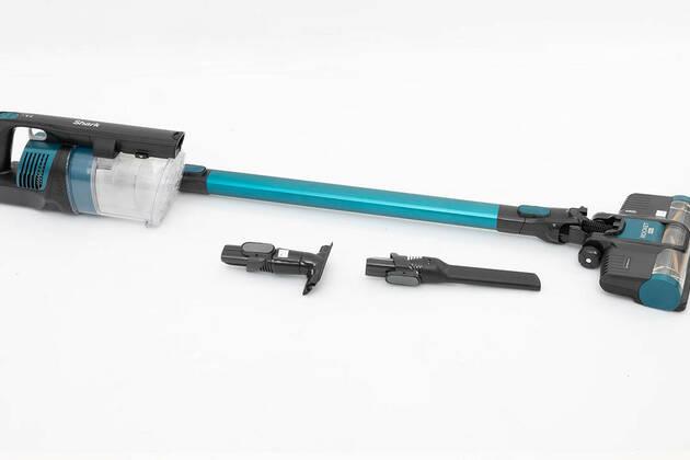 Shark IZ102ANZ Cordless Vacuum