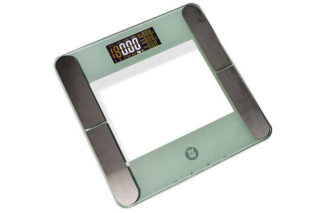 WeightWatchers Body Analysis Smart Scale WW710A