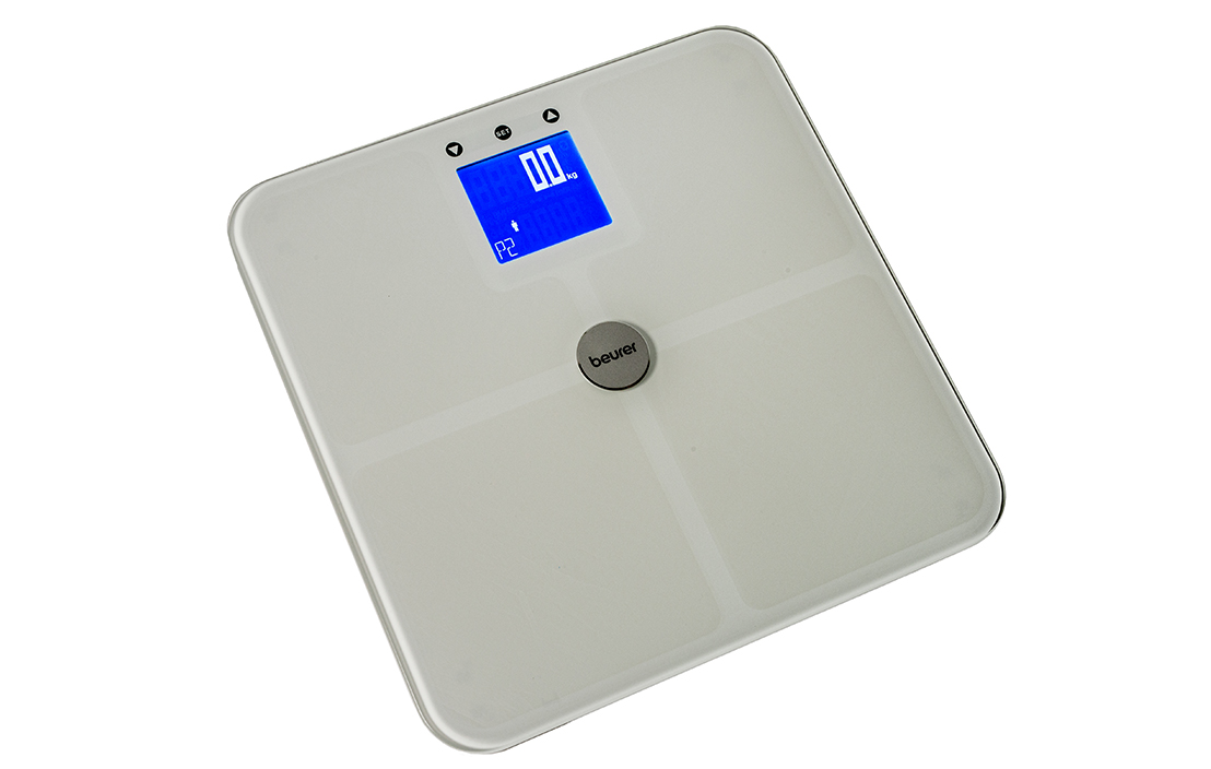 Beurer Diagnostic Bathroom Scale BF950