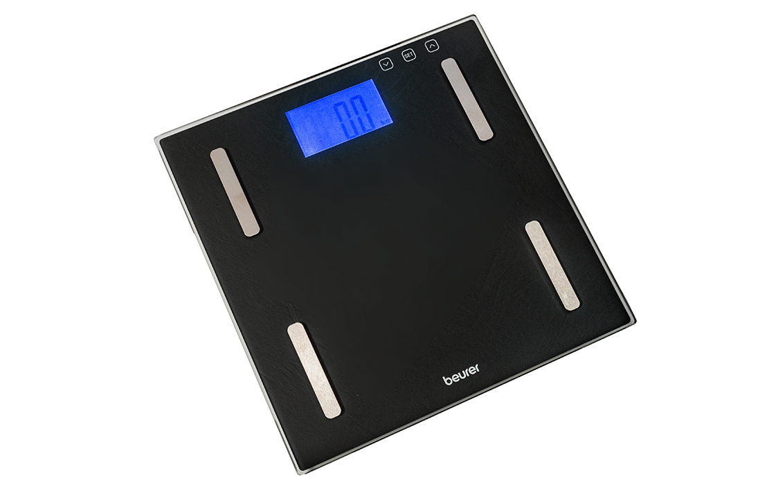 Beurer body fat scale