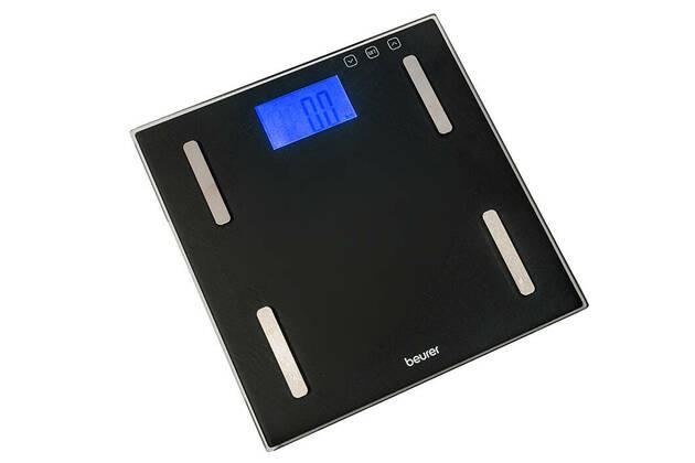 Beurer Diagnostic Bathroom Scale BF180