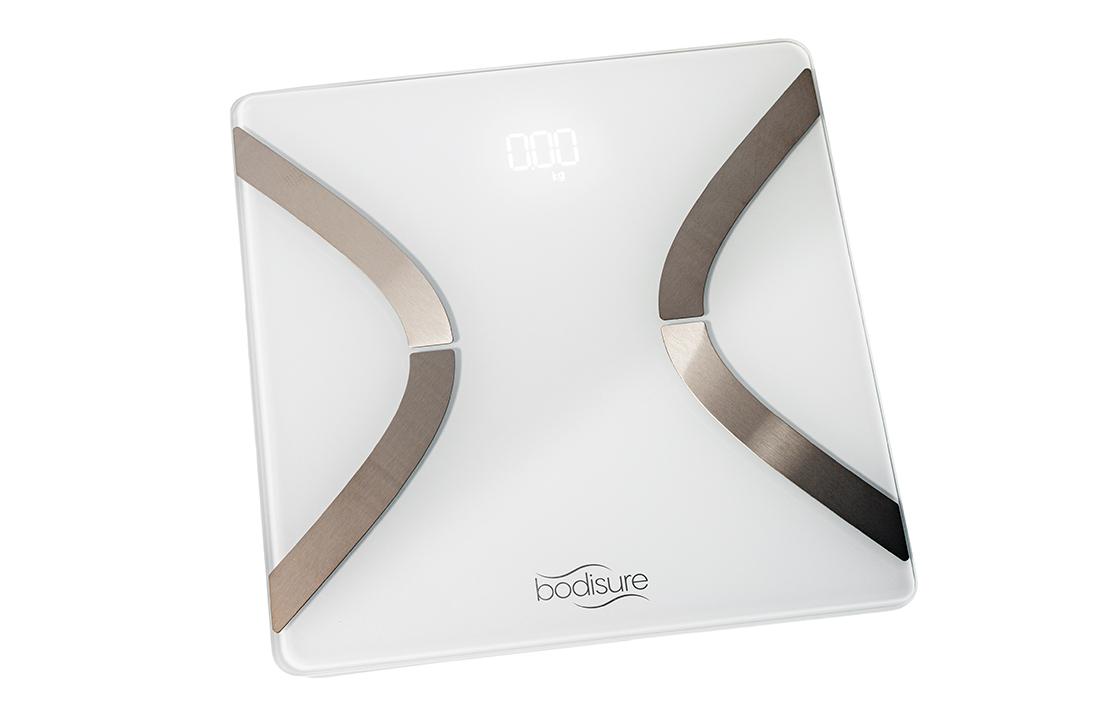 Bodisure Smart Body Composition Scale BBC100-WH