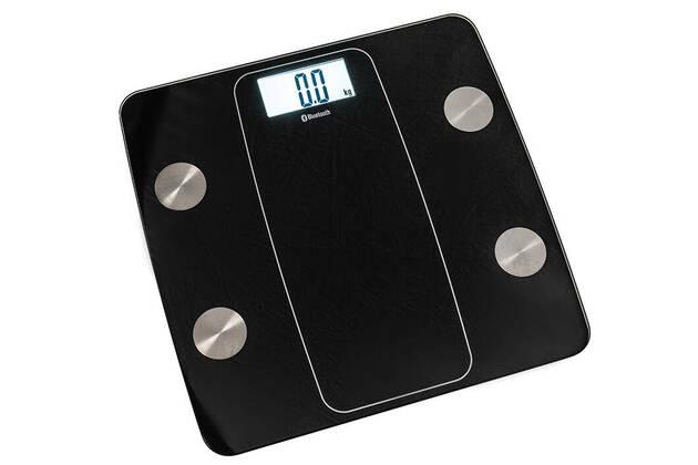 Anko Bluetooth Body Analysis Scale 42489146