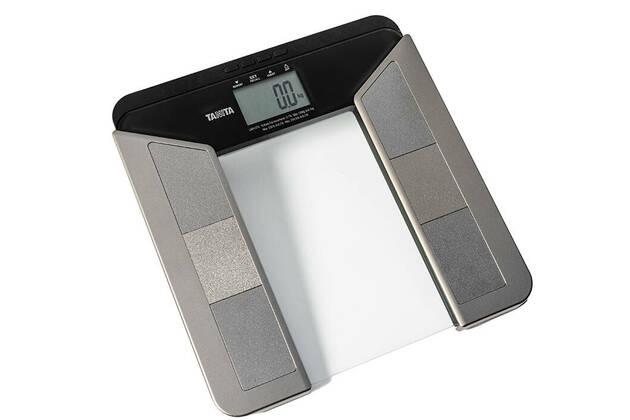 Tanita Scale Plus Body Fat Monitor UM-075