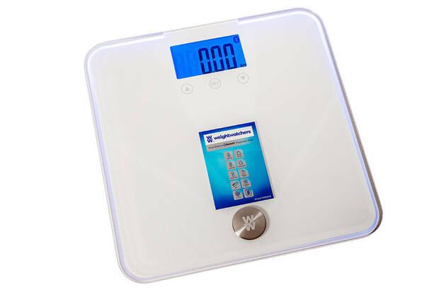 WeightWatchers Body Balance Bluetooth Diagnostic Scale WW910A