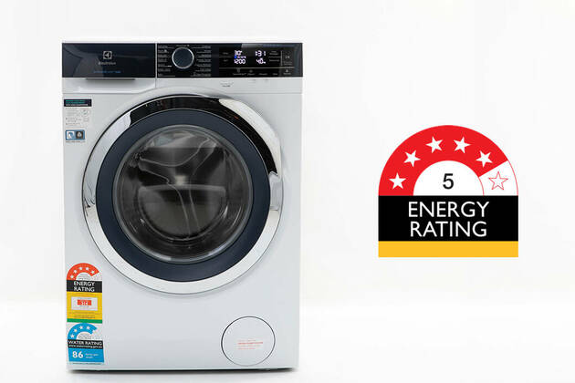 Electrolux EWF1042BDWA