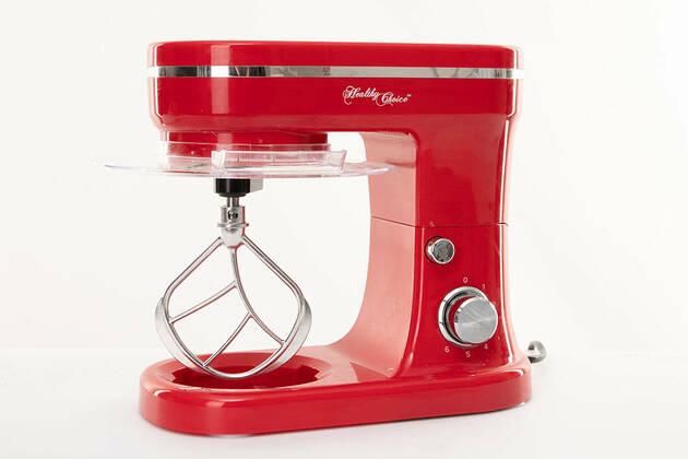 Healthy Choice 1200W Kitchen Stand Mixer MMX1200R