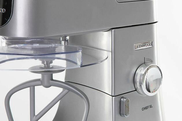 Kenwood Chef XL Silver KVL4100S