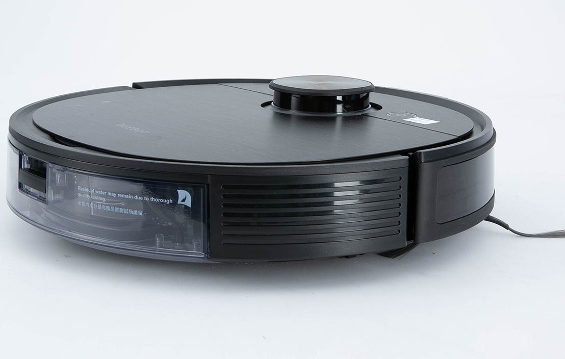 Ecovacs robot vacuum cleaner