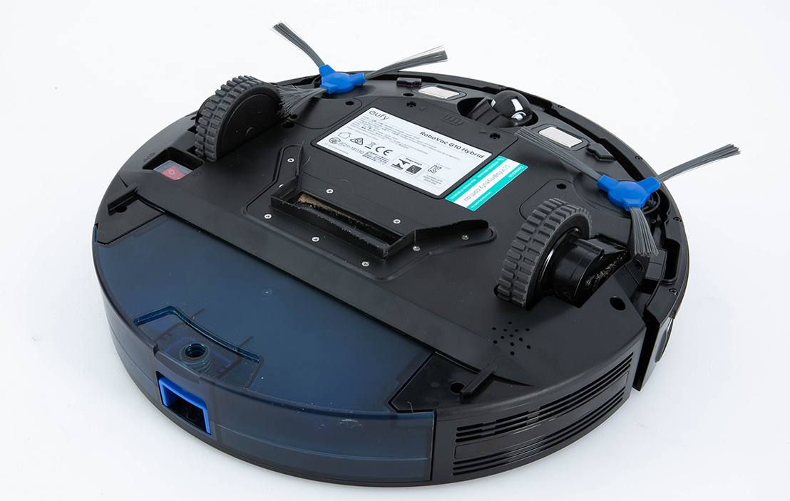 Eufy G10 Hybrid RoboVac T2150