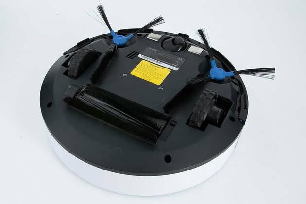 Kogan SmarterHome G60 Robot Cleaner with Mop  KAVACRBG60A