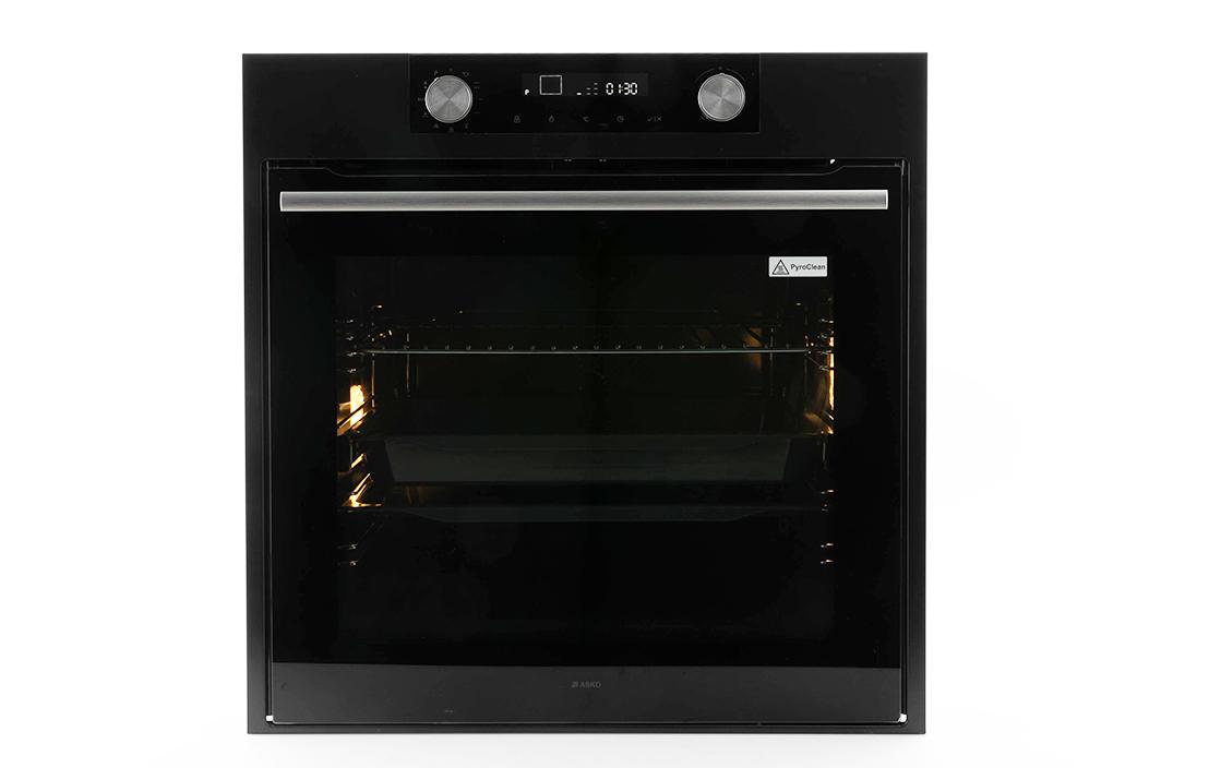 Asko built-in oven