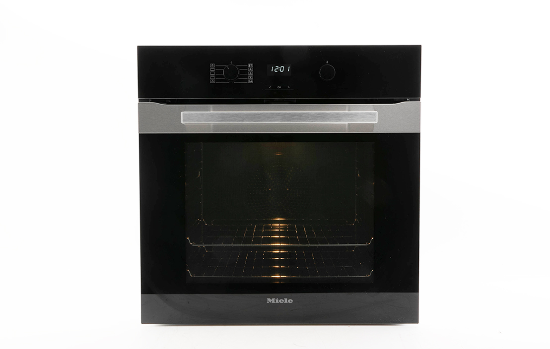 Miele H 2860 BP PureLine Pyrolytic