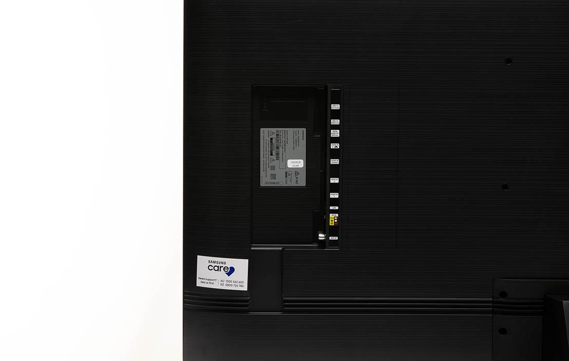 Samsung QA55Q80TASXNZ