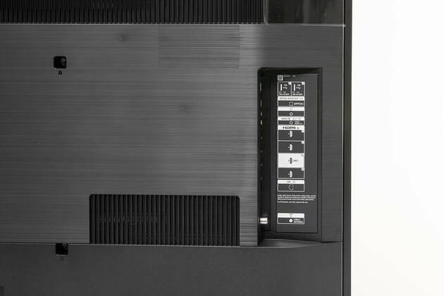 Sony KD-55X9000H