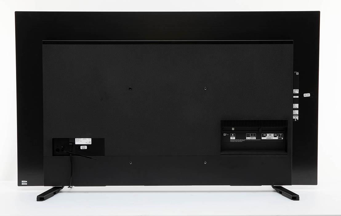 Sony KD-55A8H