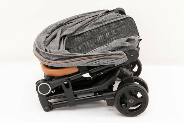 Abon Genius Compact Stroller