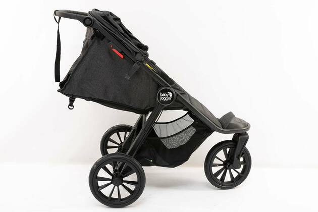 Baby Jogger City Elite 2