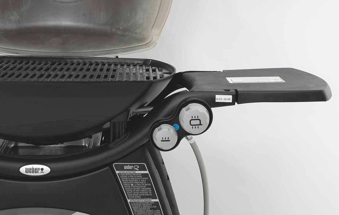 Weber Family Q Premium Q3200 Gas BBQ