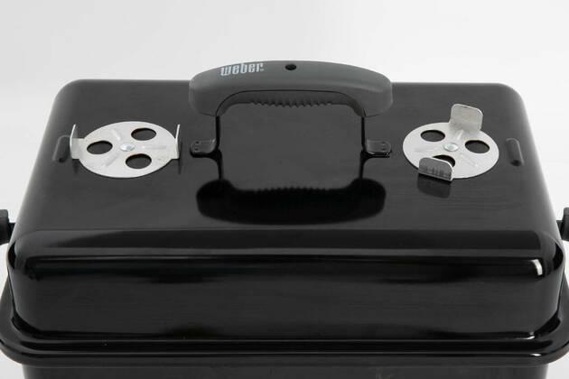 Weber Go-Anywhere Charcoal portable