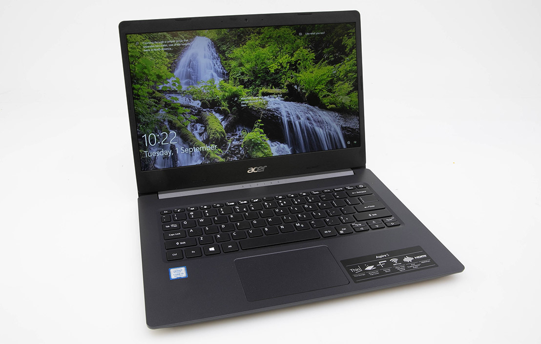 Acer Aspire 5 A514-52K-36GL