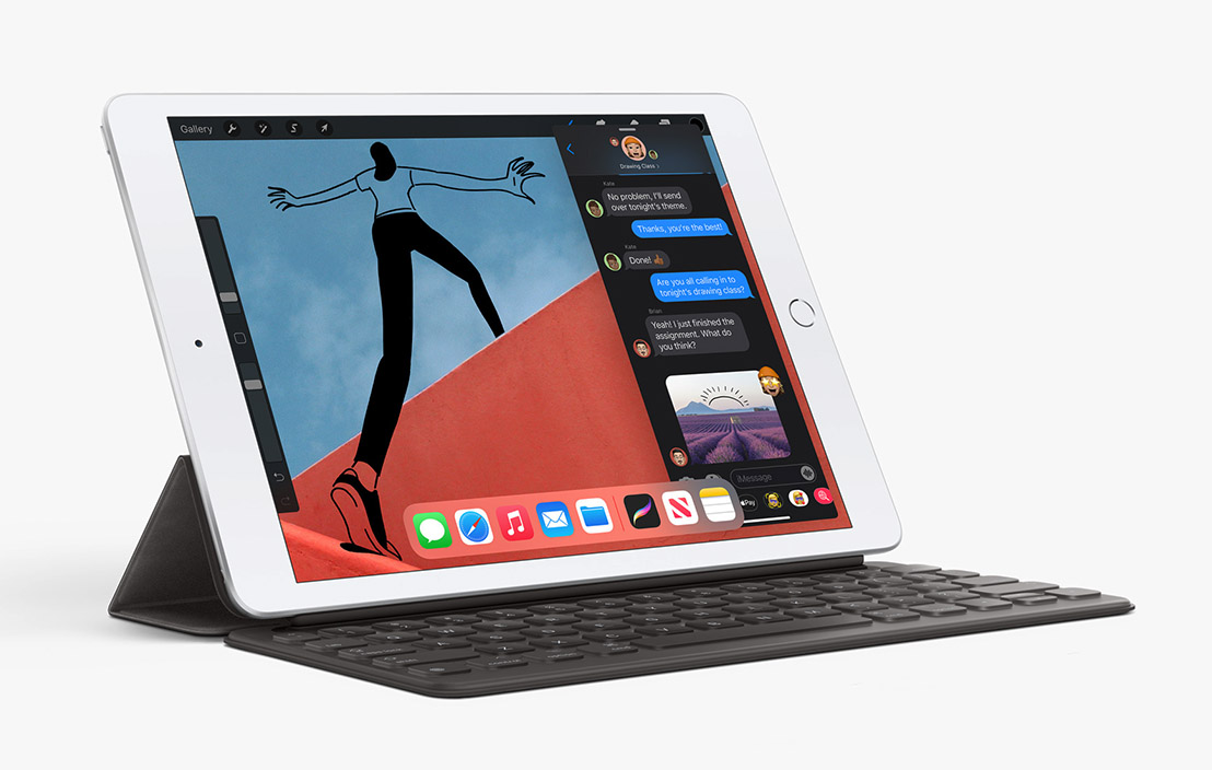 Apple iPad 8th Gen (A2270)