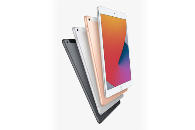 Apple iPad 8th Gen (A2270)