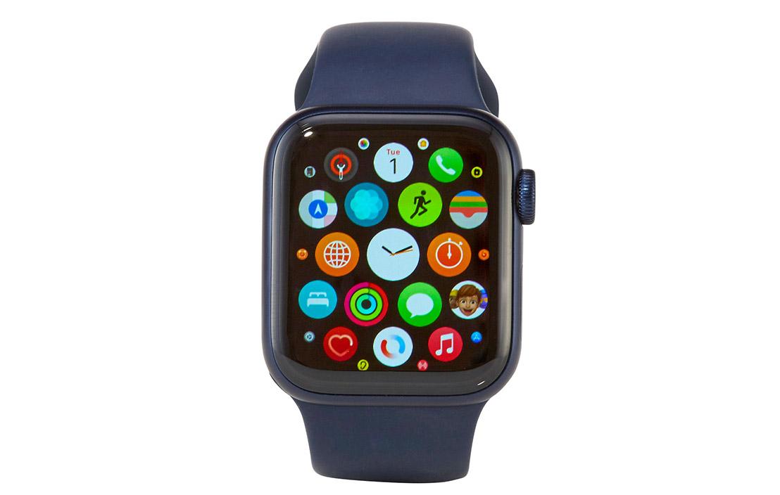 Apple Watch Series 6 (40 mm)