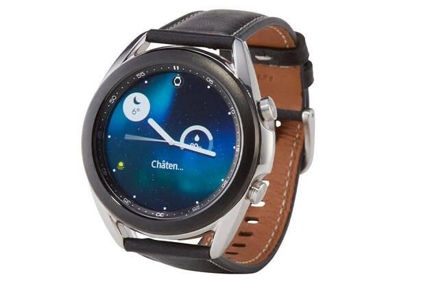 Samsung Galaxy Watch 3 (41mm)