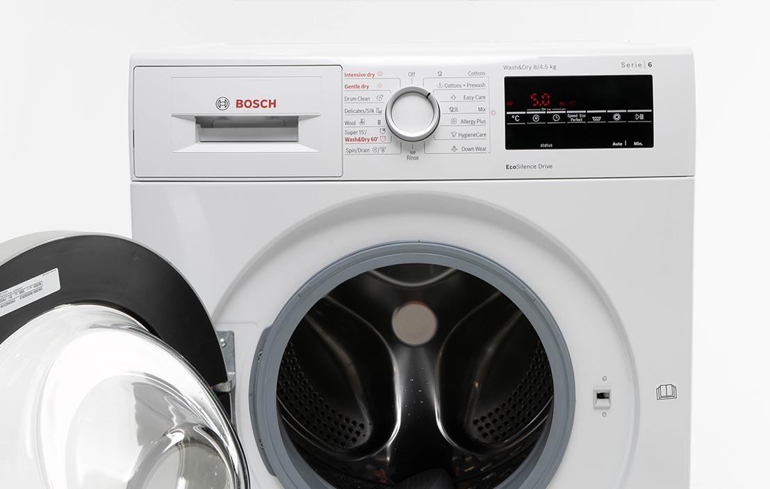 Bosch WVG28420AU