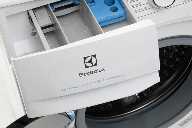Electrolux EWW7524ADWA