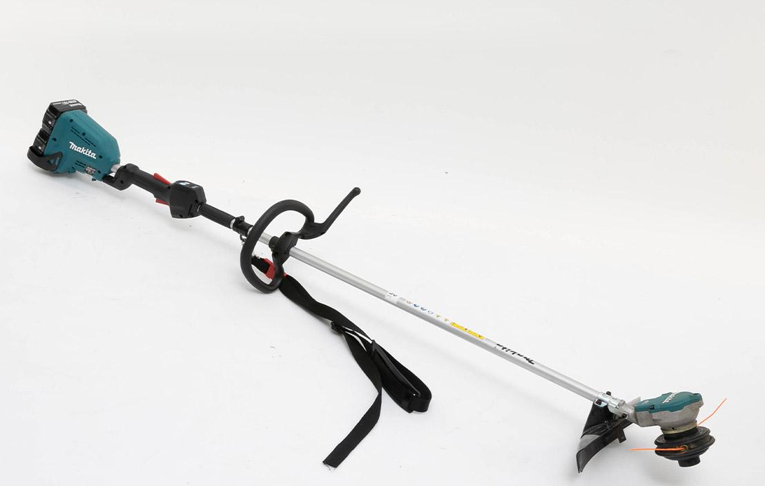 Makita 18Vx2 Brushless Loop Handle Line Trimmer DUR368LPT2
