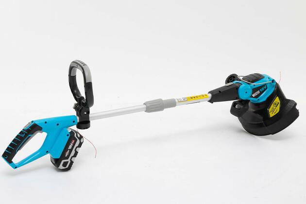 Victa 18V 5.0Ah Cordless Line Trimmer Kit 883257