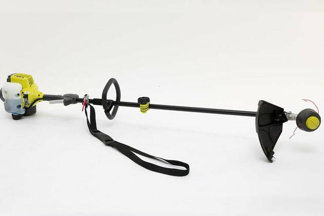 Ryobi 2 stroke straight shaft line trimmer RLT254SDSO