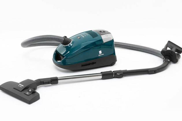 Miele Compact C2 Powerline Petrol Green SDAB4