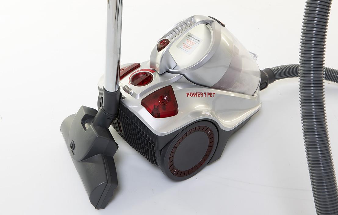 Vax Power 7 Pet VX72