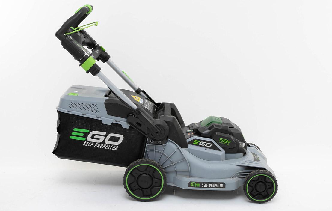 Ego lawnmower