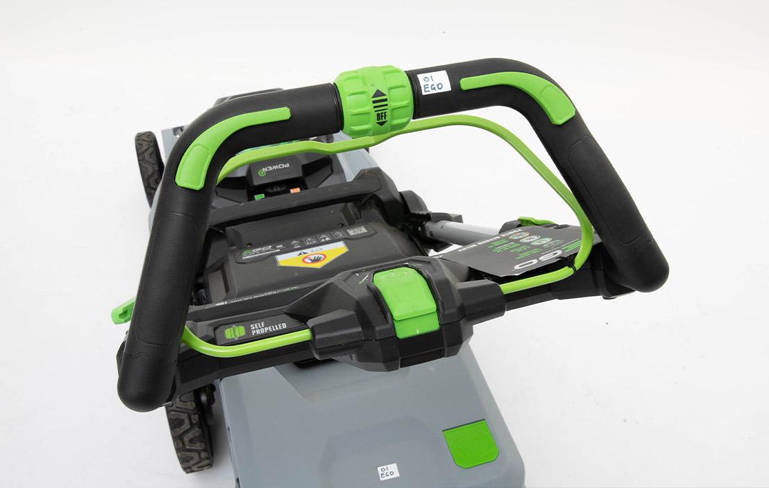Ego Power+ LM1903E-SP Kit