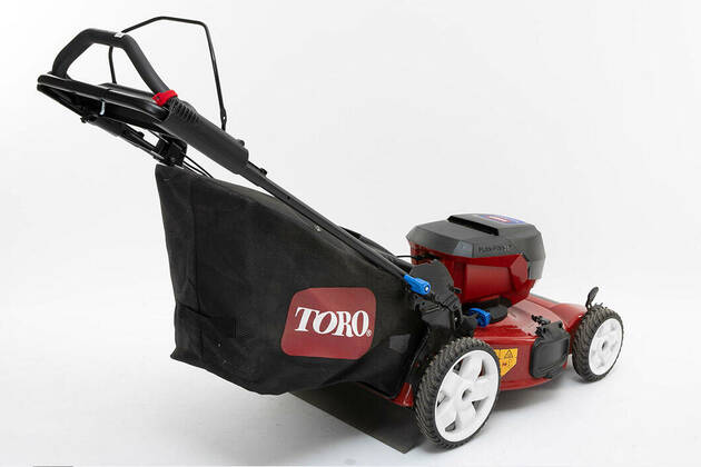 Toro Flex-Force 60V 21863