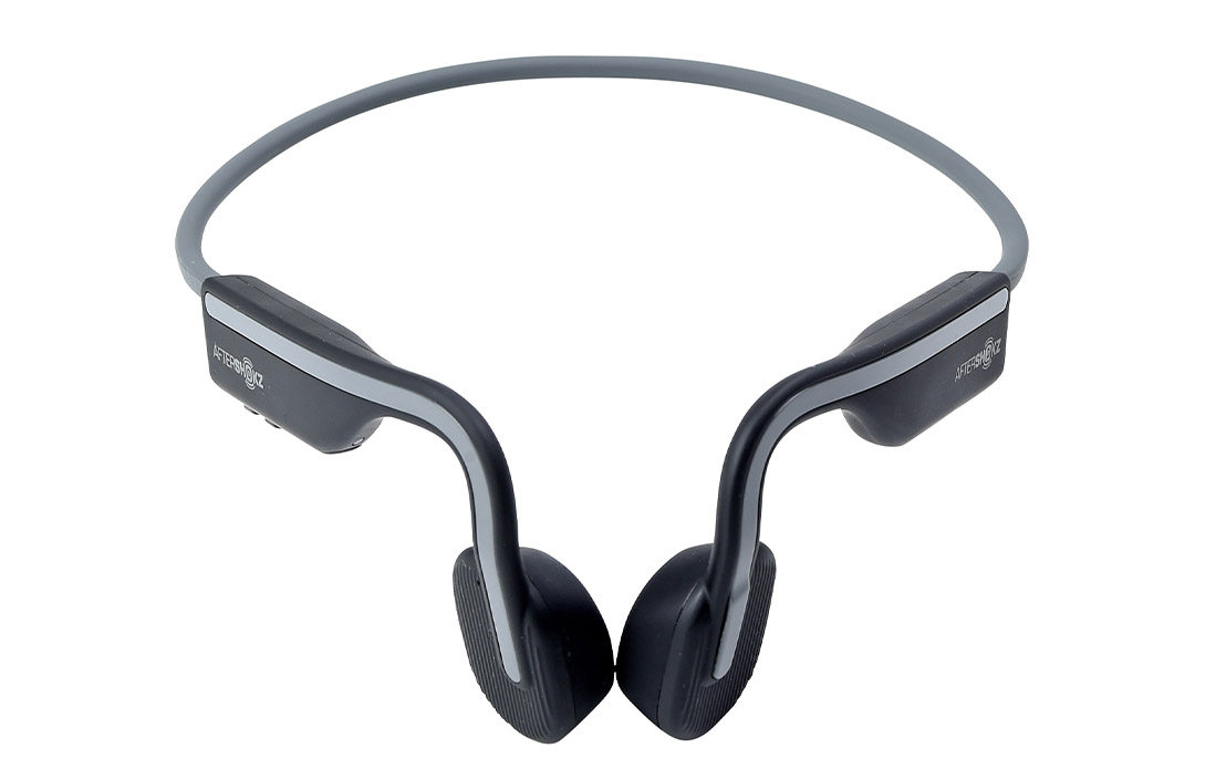 Aftershokz headphone