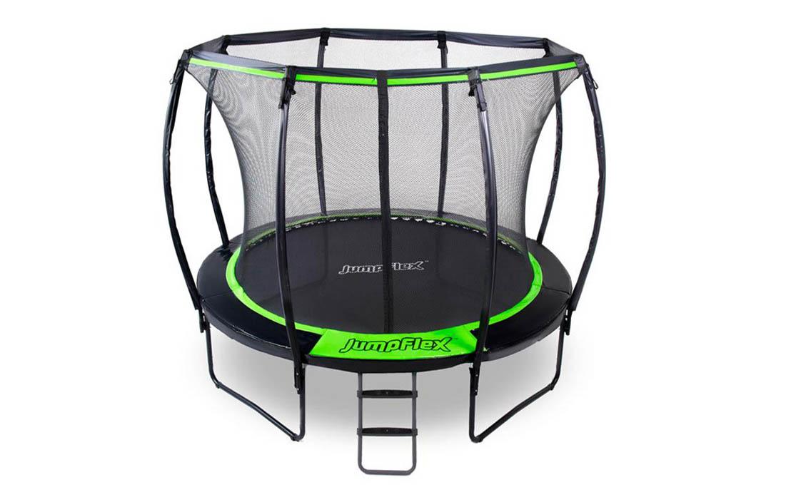 Jumpflex trampoline